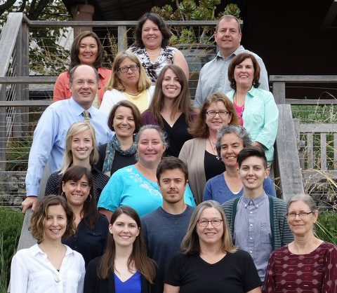 AIMS Faculty & Staff