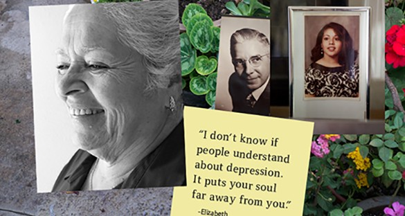 Elizabeth Collage. Photo Courtesy of John A. Hartford Foundation.