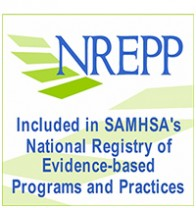NREEP Included in SAMHSA's National Registry of Evidence-based Programs and Practices