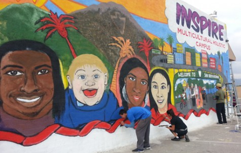 El Sol Neighborhood Educational Center