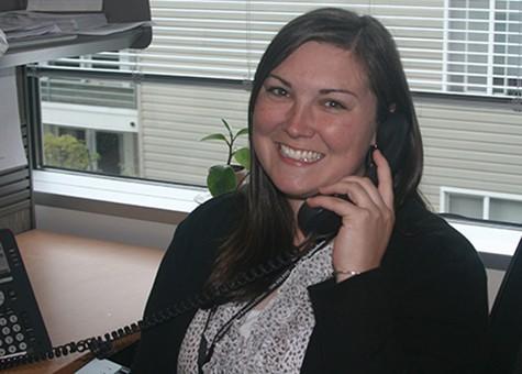 Monica Miller, MSW