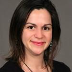 Milena Stott Headshot